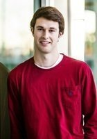 A photo of Andrew, a tutor from Arizona State University