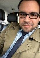 White Plains, NY French tutor Rafael