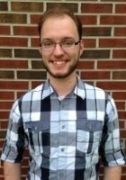 A photo of Caleb, a Phonics tutor in Virginia Beach, VA