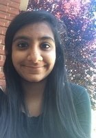 A photo of Smrithi, a PSAT tutor in St. Louis, MO