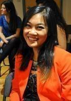 A photo of Crystal, a Mandarin Chinese tutor in Peabody, MA