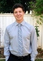 A photo of Joshua, a German tutor in Westminster, CA