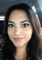 A photo of Beatriz, a French tutor in Miami Gardens, FL