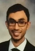 A photo of Arth, a Algebra tutor in Oklahoma City, OK