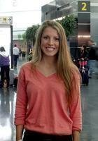 A photo of Christina, a tutor from Marist College
