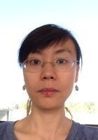 A photo of Huimin, a Mandarin Chinese tutor in University at Albany, NY