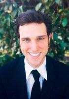 A photo of Matthew, a tutor from University of Portland