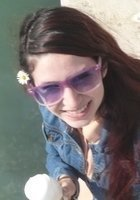 A photo of Eve, a Spanish tutor in Niagara University, NY