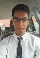 A photo of Muktasid, a SHSAT tutor in Newark, NJ