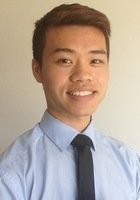 A photo of Justin, a MCAT tutor in Tustin, CA