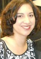 Dallas Fort Worth, TX Spanish tutor Coral