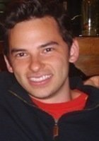 A photo of Javier, a German tutor in San Diego, CA