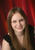 A photo of Shannon, a GMAT tutor in Federal Way, WA
