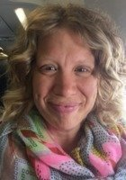 A photo of Meggan, a ISAT tutor in Bellwood, IL