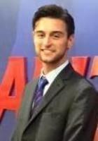 A photo of Andrew, a tutor from University of Arizona