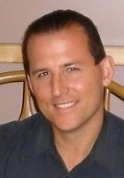A photo of Michael, a tutor from Utah State University