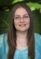 A photo of Nicole, a tutor from St Petersburg College