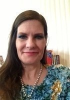 A photo of Cathy, a tutor from University of Alabama in Huntsville