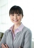 A photo of Juri, a Japanese tutor in Dayton, OH