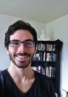 A photo of Justin, a tutor in Bellevue, PA