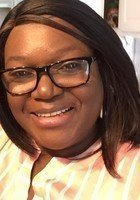 A photo of Cynthia, a Math tutor in Concord, NC