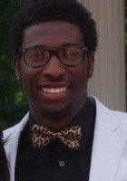 A photo of Cortland, a Algebra tutor in Wake County, NC