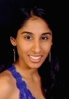 Morris County, NJ Calculus tutor Roshni
