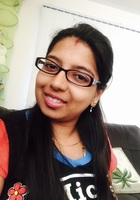 A photo of Prachi, a Accounting tutor in Washington DC