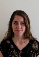 A photo of Elizabeth, a GMAT tutor in East Hartford, CT