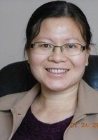 A photo of Ruzhen, a tutor in Madison, WI