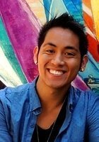 A photo of Gerald, a Middle School Math tutor in San Marcos, CA