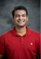 A photo of Anil, a MCAT tutor in Lynchburg, VA