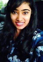 A photo of Harika, a Finance tutor in Pittsburg, CA