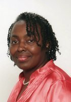 A photo of Carolyn, a tutor from Arkansas State University
