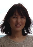 A photo of Xiaoqi, a Mandarin Chinese tutor in Sunrise, FL