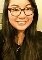 A photo of Gabrielle, a tutor from Santa Monica College