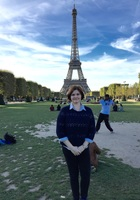 A photo of Jennifer, a French tutor in Kenosha, WI