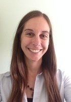 A photo of Nicole, a English tutor in Sterling Heights, MI