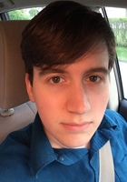 A photo of Evan, a Physical Chemistry tutor in Salem, OH