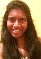 A photo of Radha, a PSAT tutor in Manhattan, NY