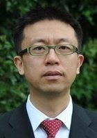 A photo of Jun, a Statistics tutor in Tulsa, OK