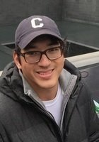 A photo of Julian, a tutor from Columbia University in the City of New York
