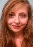 A photo of Dina, a GRE tutor in Cincinnati, OH