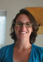 A photo of Rebecca, a Biology tutor in Campbell, OH