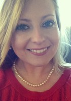 A photo of Celeste, a ACT tutor in The University of Oklahoma, OK