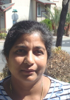 A photo of Madhura, a tutor in Hillsborough, CA