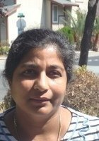 Montgomery County, OH Differential Equations tutor Madhura