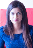 A photo of Shilpa, a Computer Science tutor in Irvine, CA