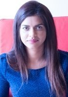 A photo of Shilpa, a tutor from The Art Institute of California-San Francisco