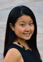 A photo of Yuyi, a Spanish tutor in Duke University, NC